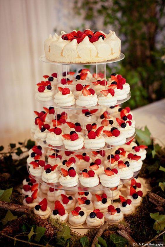 7 desserts mariage créatifs