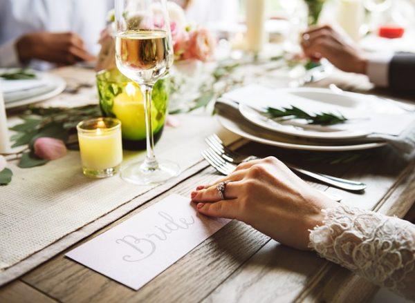 Comment placer les invités pour votre mariage ?