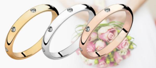 Comment choisir son alliance de mariage ?