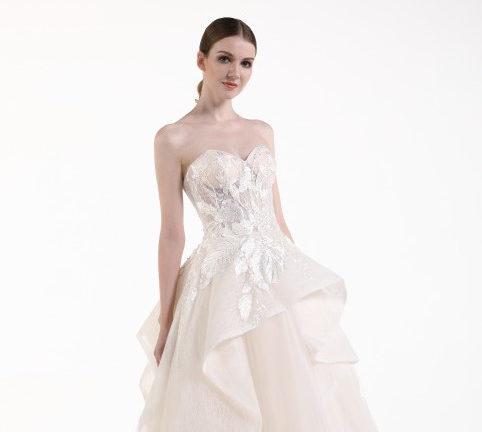 robe de mariée sur internet
