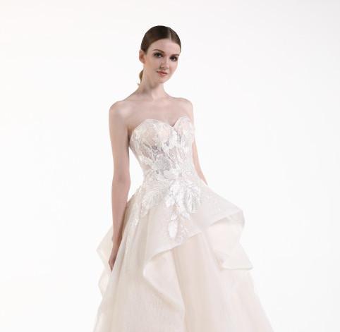 Acheter une robe de mariée élégante sur internet